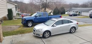 Photo 2012 Chevy Cruze LT RS Needs some TLC