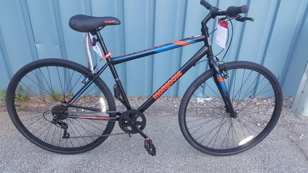 700c Mongoose Hot Shot Road Bike For Sale In Lithonia Ga