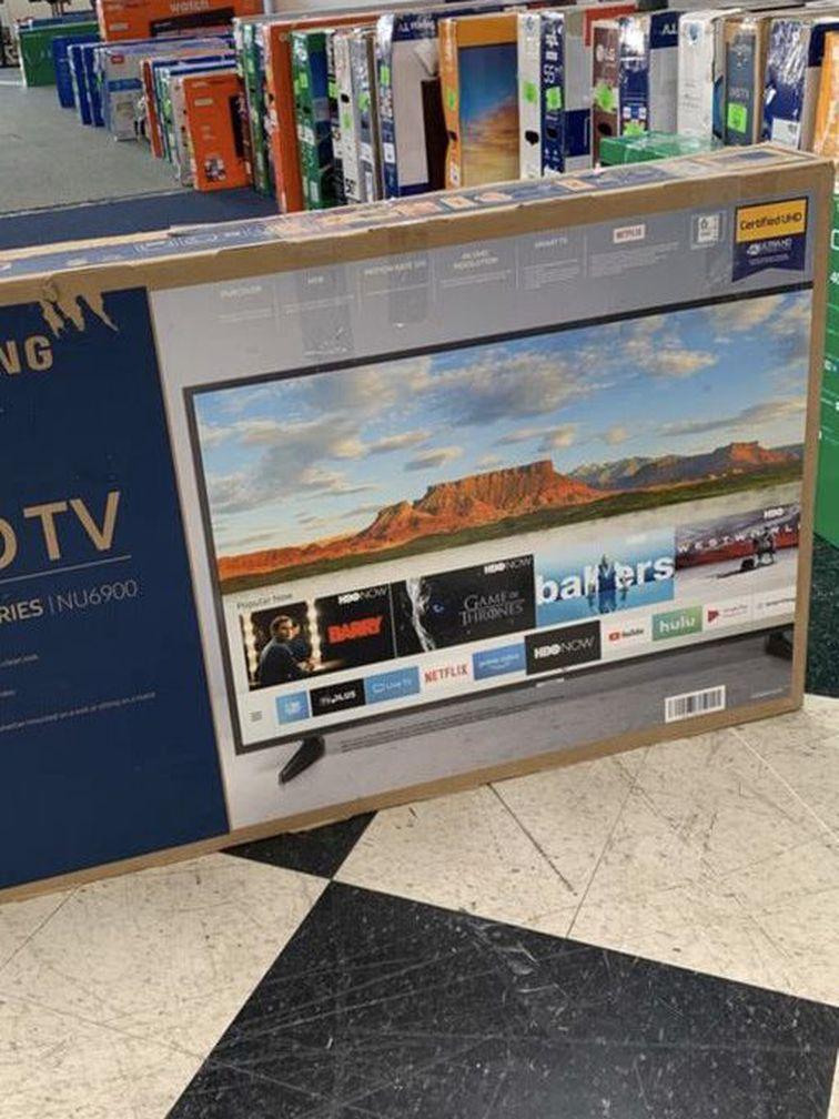 Samsung tv liquidation event ! Smart tv! 👍👌👍👍🙏