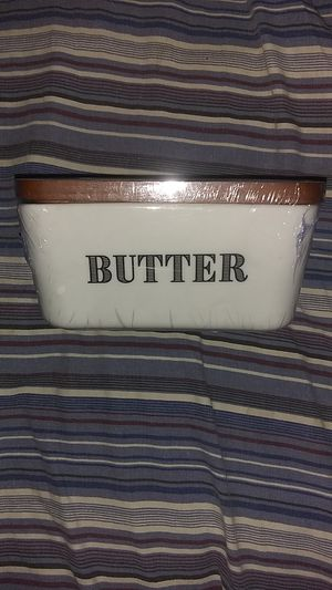 Offer Up Phoenix Az >> New And Used Butter Dish For Sale In Phoenix Az Offerup