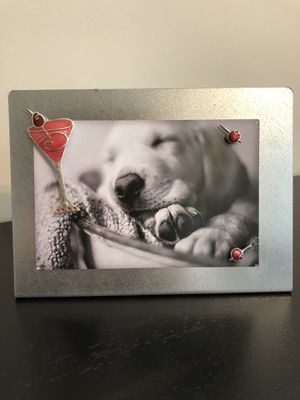 4 x 6 picture frame (magnetic) for Sale in Sterling, VA