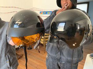Dot helmets for Sale in Salt Lake City, UT