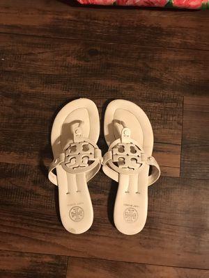 32c4c4ea7 Tory Burch Miller Sandals for Sale in Fort Pierce