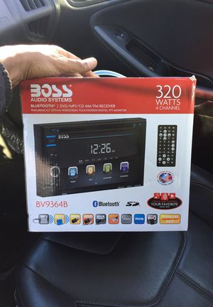 Car audio system for Sale in Washington, DC