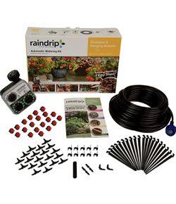 Raindrip irrigation Thumbnail