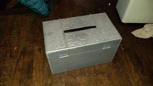Reception gift envelope box for Sale in San Francisco, CA