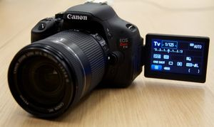 Canon t3i for Sale in Lanham, MD