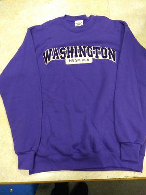 Brand NEW! Washington Huskies Sweatshirt for Sale in Burien, WA