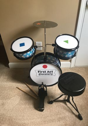 New and Used Drum sets for Sale in Charlotte, NC - OfferUp
