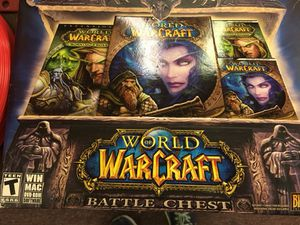 World Warcraft computer game for Sale in Baltimore, MD