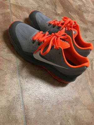 Size 7 nike for Sale in Severn, MD