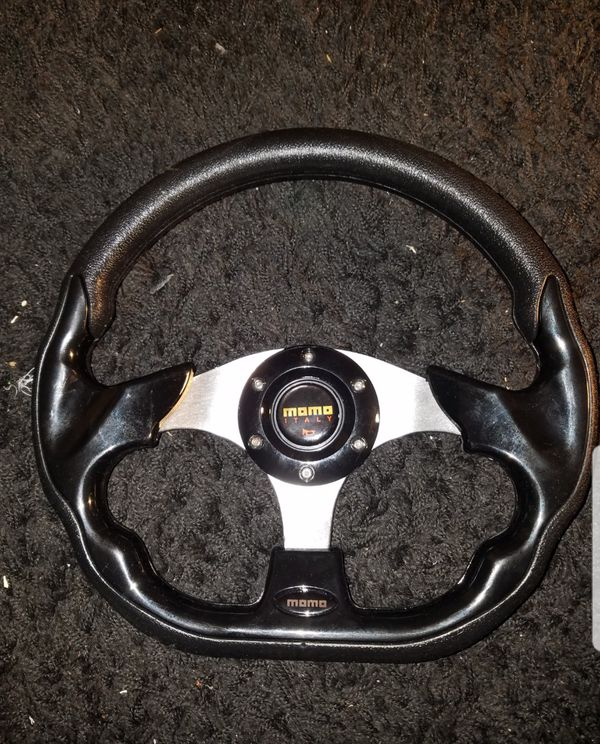 Sports Steering Wheel For Sale In Portland, OR