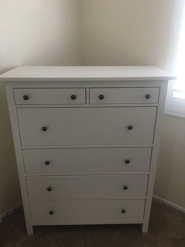 New 6 Drawer Dresser Embled But Never Used