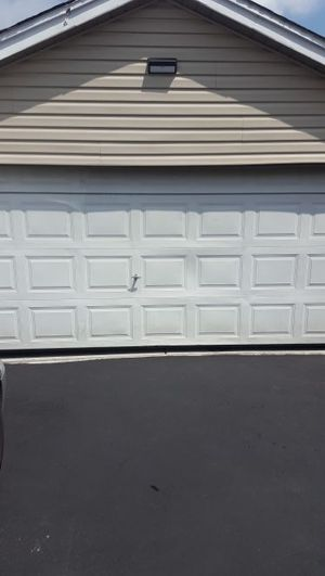New and Used Garage door for Sale in Chicago, IL - OfferUp