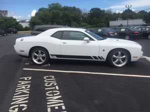 2013 Dodge Challenger R/T for Sale in Washington, DC
