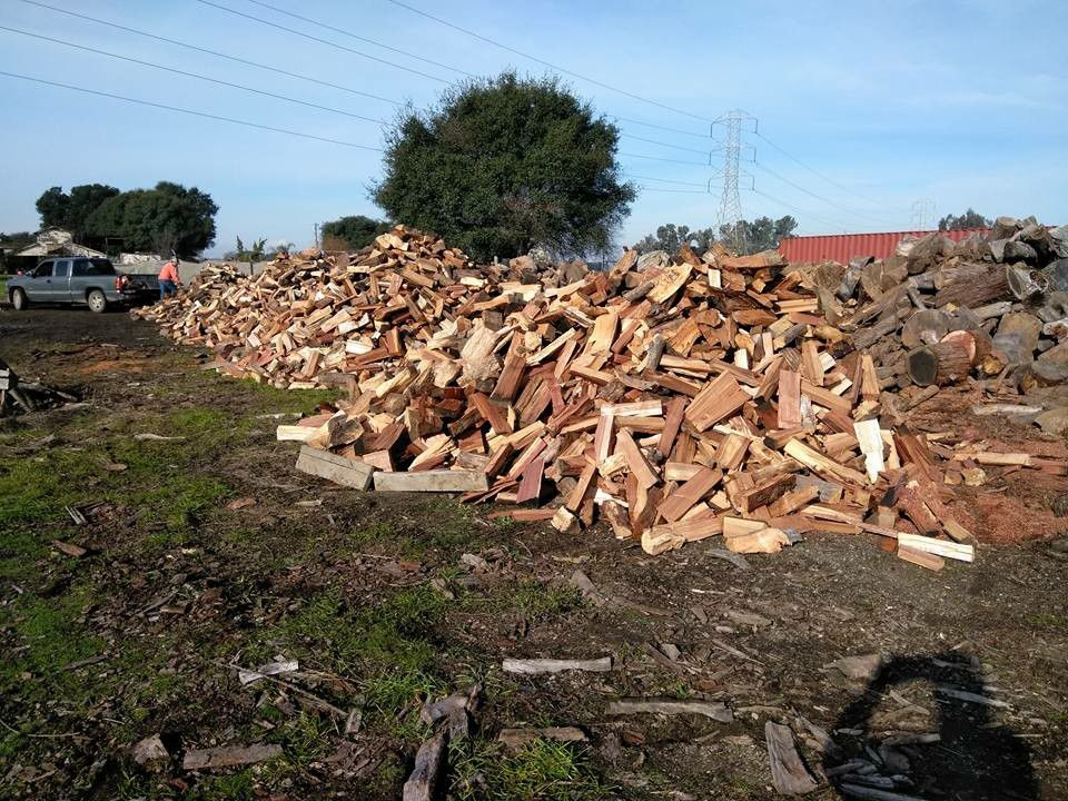 🔥🔥 CAMPING FIREWOOD $50 on up!! SEASONED 3 YEARS SPLIT & ROUNDS!!! 🔥