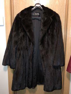 Fur coat Thumbnail