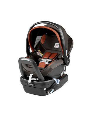 Photo Peg Perego Primo Viaggio 4-35 Nido Infant Car Seat in Terracotta