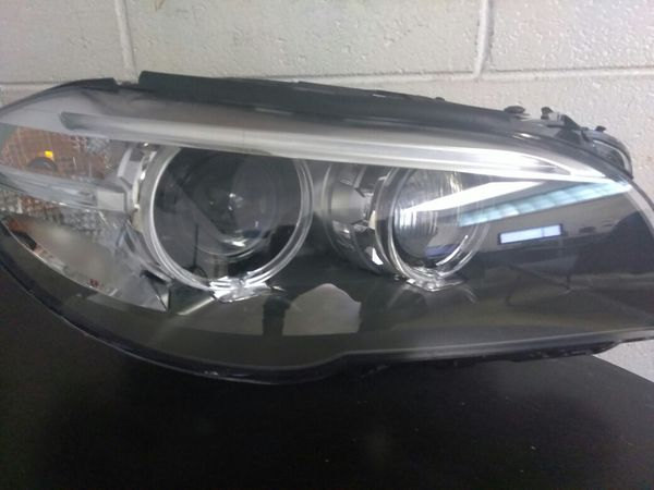 BMW 5 series headlight assembly for Sale in Marietta, GA - OfferUp