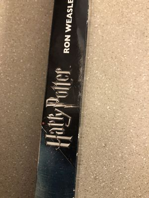 Harry Potter magic wand for Sale in Mesa, AZ