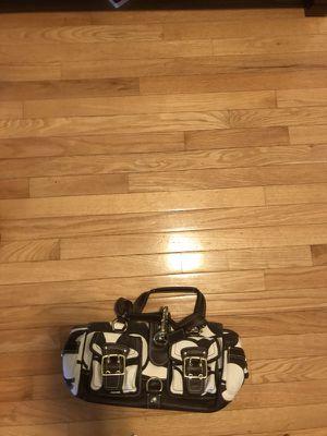 coach satchel purse for Sale in Leesburg, VA