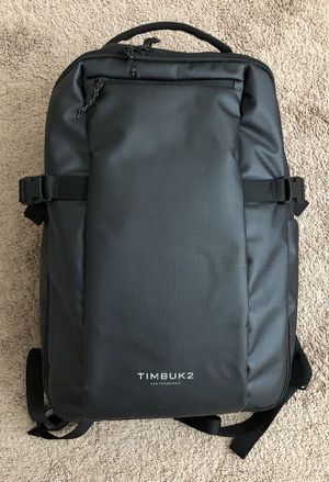 Timbuk2 black backpack for Sale in Washington, DC