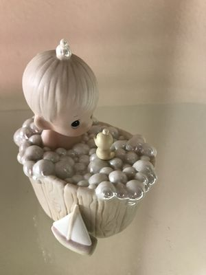 """Precious Moments """"A Tub Full Of Love"""" 1987 for Sale in Davenport, FL"""