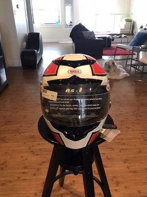 Brand new never worn a helmet size small for Sale in St. Louis, MO