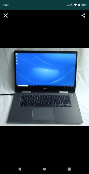Dell Touch Gaming i7-8550U Quad Core-1080P Laptop - 8GB- Nvidia GTX - NEW for Sale in Washington, DC