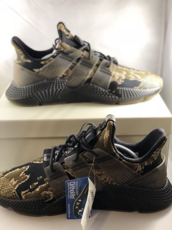 best website 310e3 4b938 Undefeated x Adidas Prophere for Sale in Phoenix, AZ - OfferUp