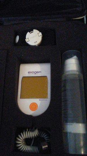 Exogen bone healing system for Sale in Miami, FL