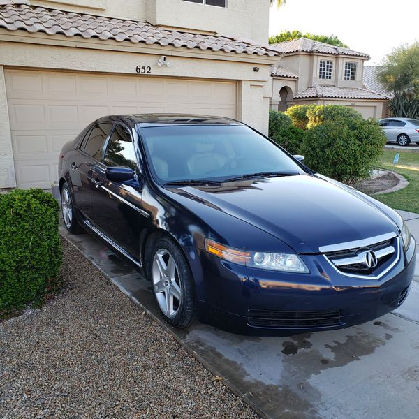 2006 Acura Tl For Sale In Gilbert, AZ