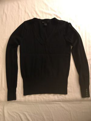 Black top small size for Sale in Lincolnia, VA