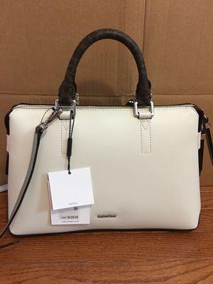 Calvin Klein leather Handbag for Sale in Vienna, VA
