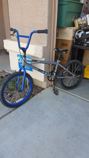 Bmx bike for Sale in Phoenix, AZ