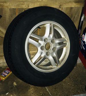 Honda CR-V Wheel and Tire. for Sale in Leesburg, VA