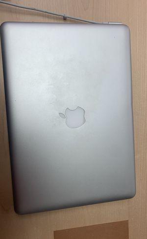 MacBook Pro 13 inch- Mid 2012 for Sale in Fairfax, VA