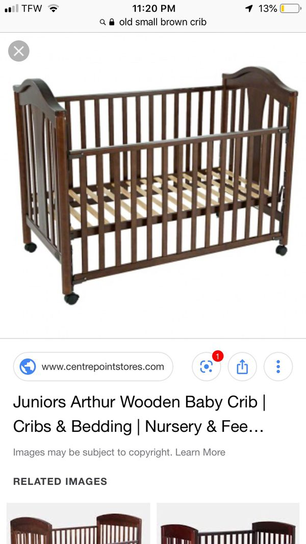 New And Used Baby Cribs For Sale In Cleveland Oh Offerup