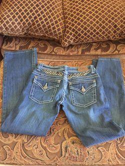Adikt'd Jeans Thumbnail