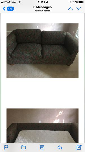 Awesome New And Used Pull Out Couch Bed For Sale In Douglasville Ga Gmtry Best Dining Table And Chair Ideas Images Gmtryco