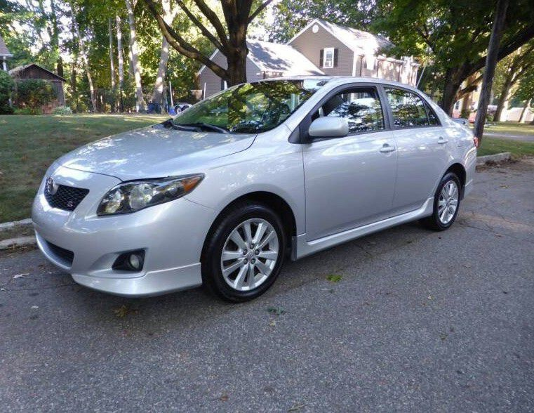 🍂🍂✅I'm seling URGENTLY my family 2010 Toyota Corolla Selling By Owner✅🍂🍂