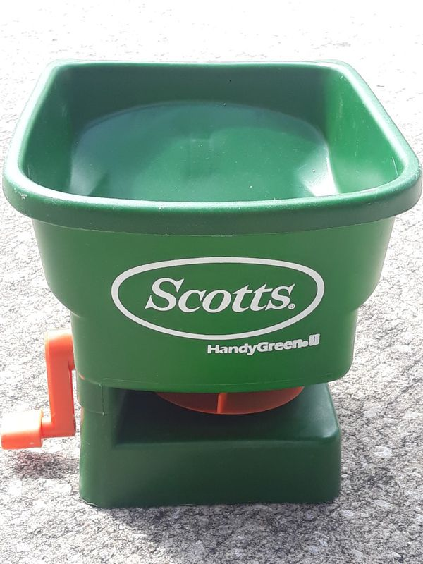 Scott S Hand Held Spreader 5 For Sale In Orlando Fl