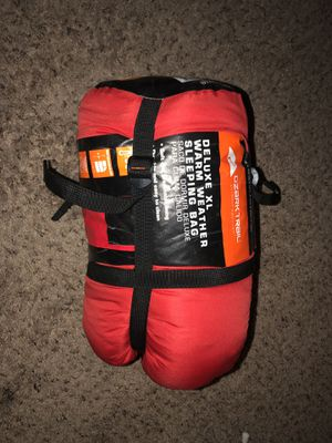 brand new XL sleeping bad for Sale in Lancaster, CA