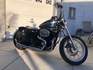 d0c5c4ecba22 Harley Davidson Sportster Hugger 2003 883 Anniversary Edition for Sale in  Long Beach
