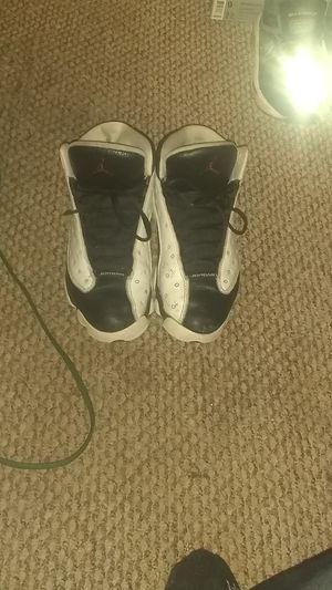 Jordan 13 size 10 for Sale in Hyattsville, MD
