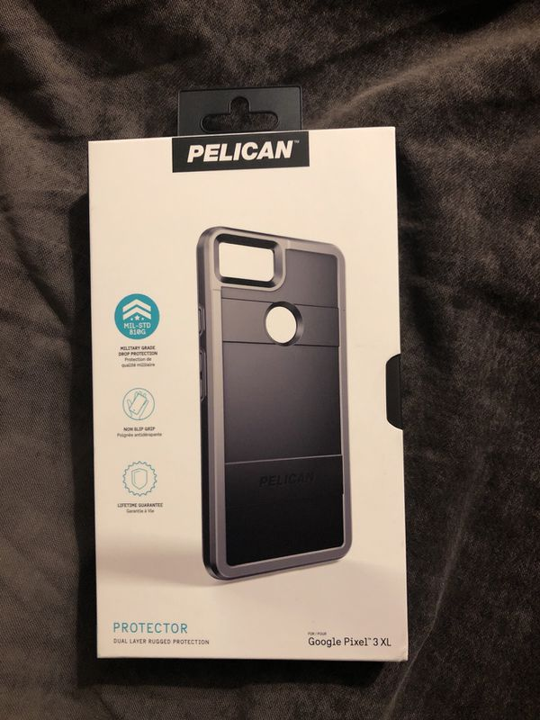 Pelican Protector Dual Layer Rugged Case Google Pixel 3xl Also Fits Iphone 8plus For Sale In Las Vegas Nv Offerup