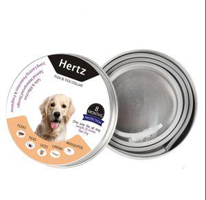 3 Pack Hertz Flea & Tick Collar for Sale in San Antonio, TX