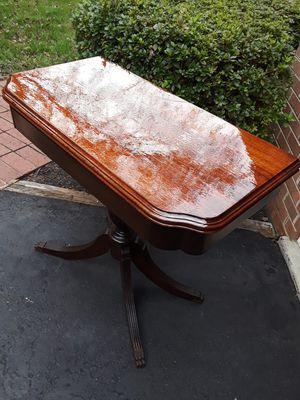 Antique Duncan phyfe side table for Sale in Burke, VA