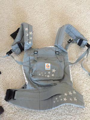 Ergo baby carrier with pouch for Sale in Glen Allen, VA