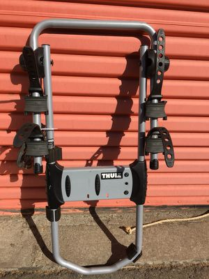 Thule Spare Tire Bike Rack For 2 for Sale in Milpitas, CA